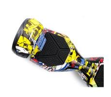 фото правой части гироскутера Smart Balance 9 Sport Hip-Hop сверху