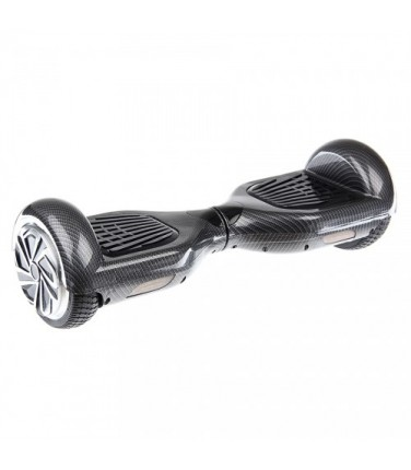 Гироскутер Smart Balance Wheel 6.5 Черный Карбон | Купить, цена, отзывы