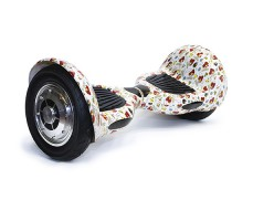 фото гироскутера Smart Balance SUV 10 Angry Birds