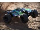 Обзор TRAXXAS E-REVO 6S 1/10 4WD