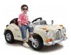 Лучшие производители детских электромобилей: Топ 10