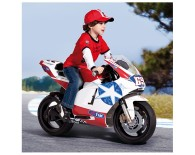 Как выбрать электромотоцикл для ребёнка