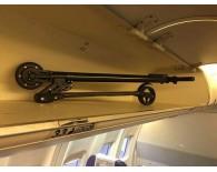 Можно ли перевозить электросамокат в самолёте?