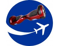Можно ли перевозить гироскутер в самолёте?