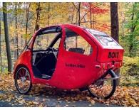 Велоэлектромобиль: как выбрать?