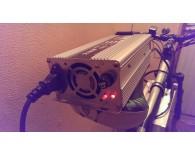 Как правильно заряжать аккумулятор для электровелосипеда?