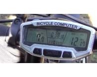 Как правильно настроить велокомпьютер на велосипеде?