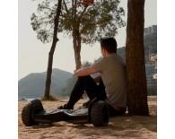 Гироскутер в песке: какие могут быть проблемы?