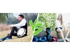 Что выбрать: моноколесо или гироскутер?