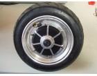 Какое давление должно быть в шинах гироскутера?
