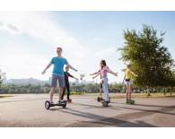 Как выбрать гироскутер для подростка?