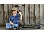Как выбрать электросамокат для детей?