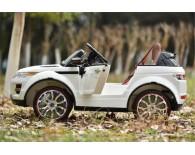 Как зарядить детский электромобиль?