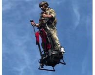 Летающий сигвей: нас ждёт революция?