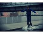 Можно ли кататься на моноколесе в дождь?