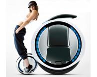Как называется электросамокат с одним колесом?