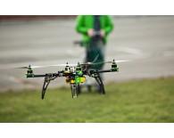 Разница между квадрокоптером и дроном