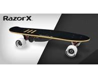 Razor Cruiser Electric Skateboard - долгожданный электроскейт!