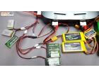 Как заряжать радиоуправляемую машину?