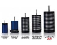 Типы двигателей в радиоуправляемых машинах
