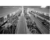 Правила провоза самоката в метро