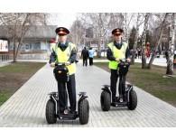 Нужны ли права на сигвей в России ?