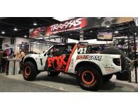 Обзор TRAXXAS UNLIMITED DESERT RACER 4WD