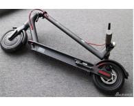 Обзор электросамокатаXiaomi Mi Mijia Electric Scooter