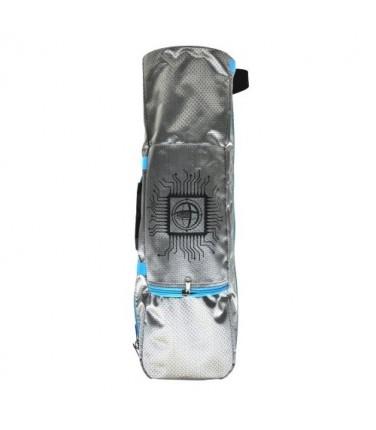 Сумка-рюкзак для гироскутера Hovertrax 2.0 Gray | Купить, цена, отзывы