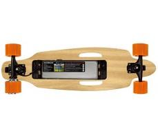 Электрический скейтборд Swagtron NG-1 Swagboard - вид снизу