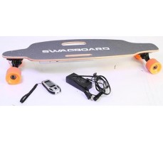 Электрический скейтборд Swagtron NG-1 Swagboard - комплектация