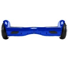 Гироскутер Swagtron T1 Hoverboard Blue - вид спереди