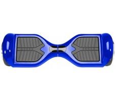 Гироскутер Swagtron T1 Hoverboard Blue - вид сверху