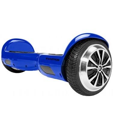Гироскутер Swagtron T1 Hoverboard Blue | Купить, цена, отзывы