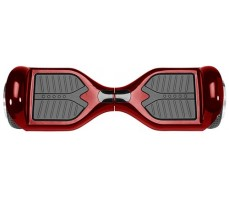 Гироскутер Swagtron T1 Hoverboard Red - вид сверху
