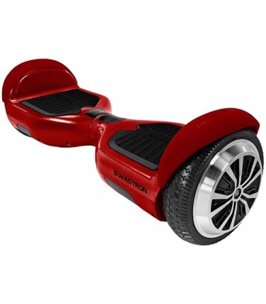 Гироскутер Swagtron T1 Hoverboard Red | Купить, цена, отзывы