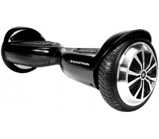 Гироскутер Swagtron T5 Hoverboard Black