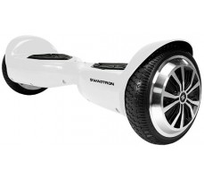 Гироскутер Swagtron T5 Hoverboard White