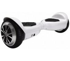 Гироскутер Swagtron T5 Hoverboard White - вид справа
