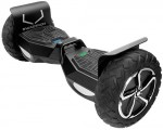 Гироскутер Swagtron T6 Hoverboard Off-Road Black + App + Самобаланс