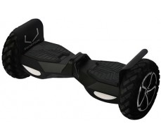 Гироскутер Swagtron T6 Hoverboard Off-Road Black