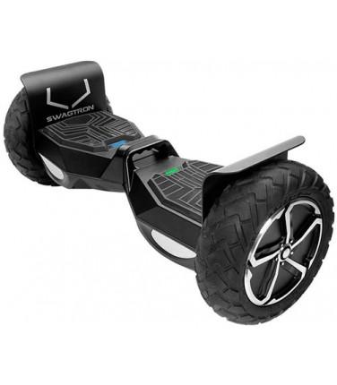Гироскутер Swagtron T6 Hoverboard Off-Road Black | Купить, цена, отзывы