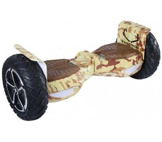 Гироскутер Swagtron T6 Hoverboard Off-Road Khaki