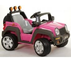 Электромобиль TCV-335 Thunderbird Pink