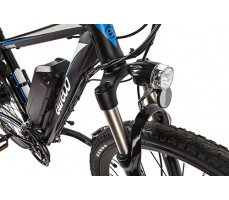 фото руль Велогибрид Eltreco XT-800