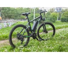 фото Велогибрид Eltreco XT-800