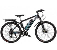 Велогибрид Kupper Unicorn Pro Blue
