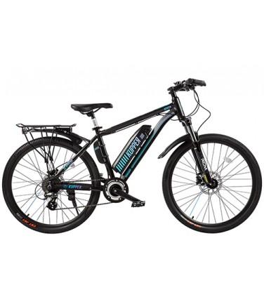 Велогибрид Kupper Unicorn Pro Blue | Купить, цена, отзывы