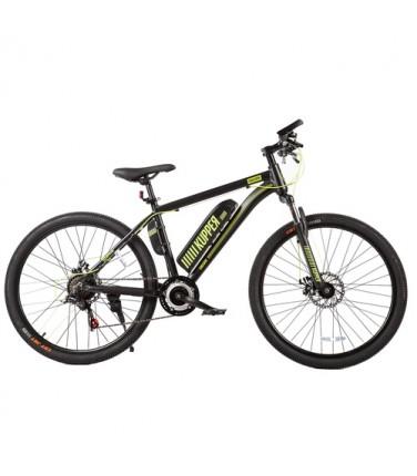 Велогибрид Kupper Unicorn Green | Купить, цена, отзывы