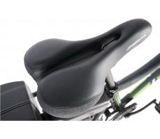 Фото сиденья электровелосипеда Volteco Pedeggio Dual Black